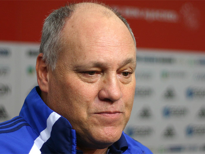 martin jol2 Stuttgart Sack Jens Keller And Appoint Bruno Labbadia As Head Coach
