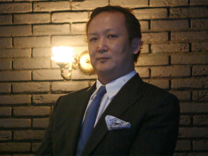 Sudaharu Tanikawa